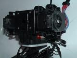 ダイナマイザー3の胴体はMANOI AT01の部品を流用-1