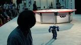 ROBO-ONEのInfixCDとDVD販売の客引きにアクティブステージでゲリラウオーキング