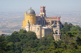 275px-Pena_National_Palace