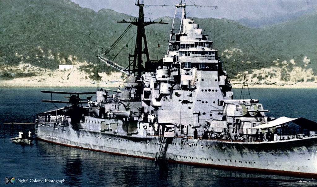 巡洋艦の画像 p1_31
