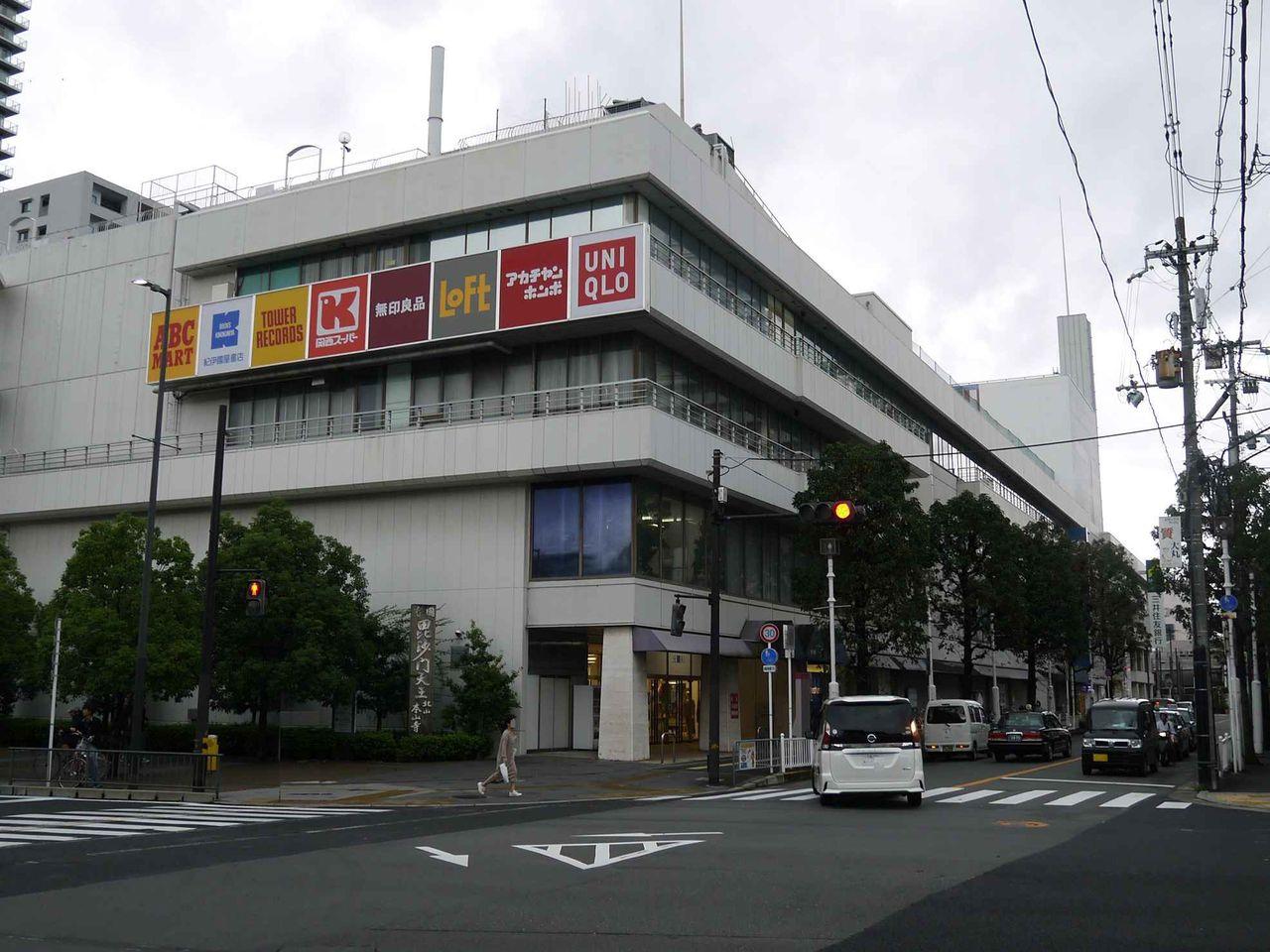 阪急 高槻 営業 時間