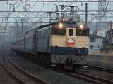 EF65PF国鉄色