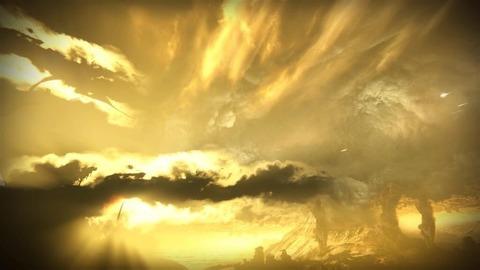 24 金色の世界