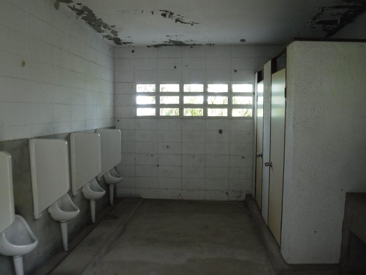 公衆 どこ の は 近く トイレ