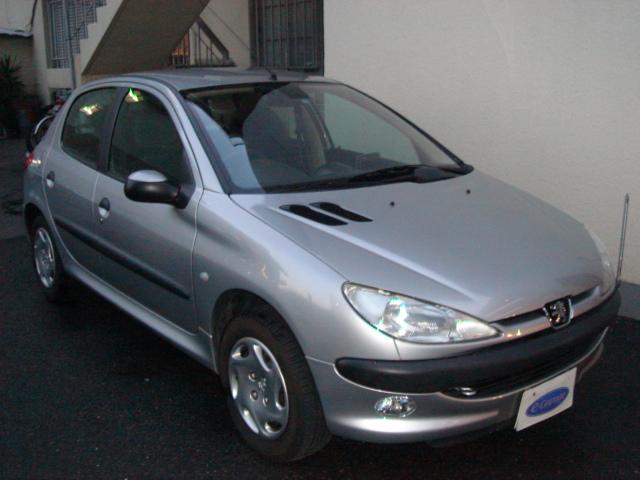 Peugeot 206 xt eg blog for Garage peugeot 44