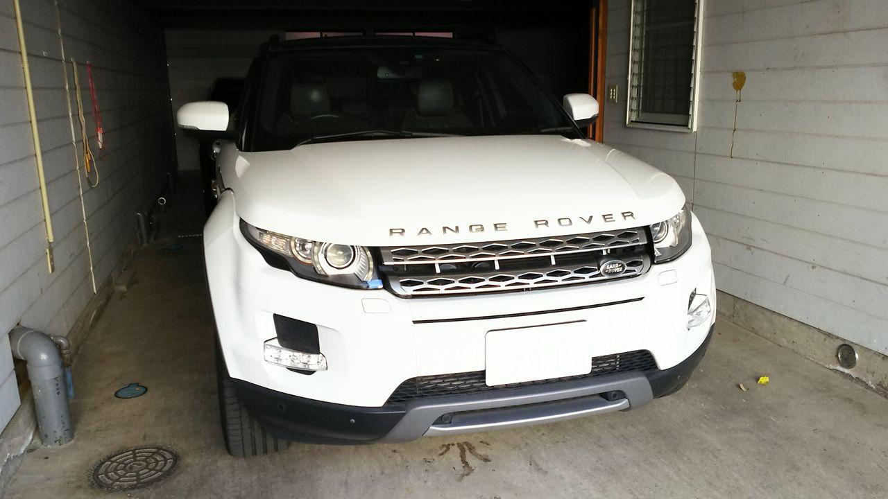 Range rover pkg eg blog for Garage land rover villeneuve d ascq