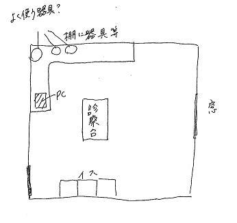 f6-4-1診察室