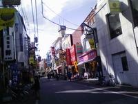 石神井商店街
