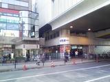 大江戸線練馬駅