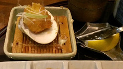 新宿立吉 秋葉原店|お料理5