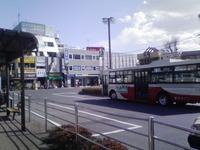 石神井バス