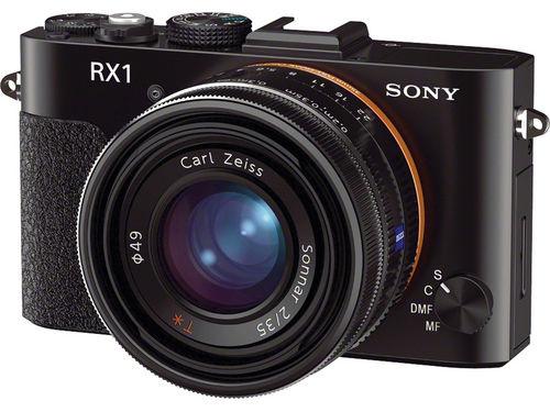 Sony-RX-1