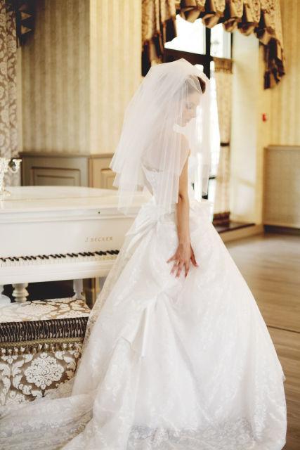 フリー_ウェディングドレス