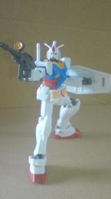 HG 1/144 RX-78-2 GUNDAM Ver.G30th