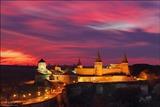 ウクライナの古城
