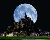 Flickr Photo Download: mont saint-michel