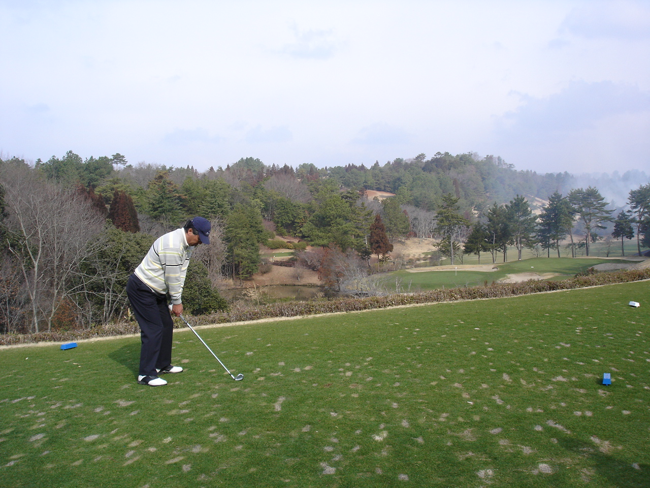 クラブ 原 山 の ゴルフ 山の原ゴルフクラブの口コミ・評判【GDO】