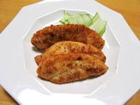 1702 鶏ささみの簡単あげ A
