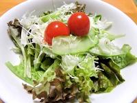1512 キャベツのサラダ B