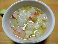 1610 野菜スープ A