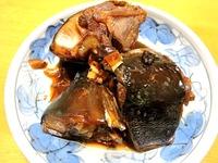 1610 ぶりのアラ煮 B