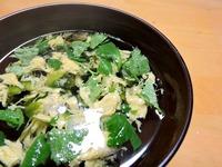 1702 卵スープ B