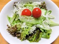 1512 キャベツのサラダ A