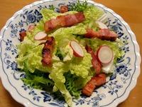 1611 娃々菜のサラダ A