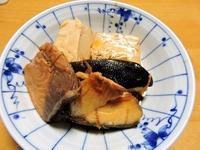 1701 ぶりと豆腐 A