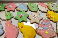 1712 クリスマスクッキー B
