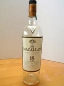1303 MACALLAN  18年 A