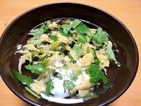 1702 卵スープ A