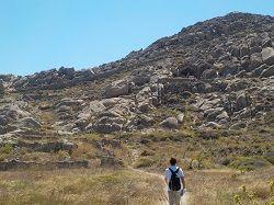 キントス山