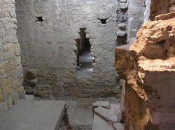 アラブ浴場