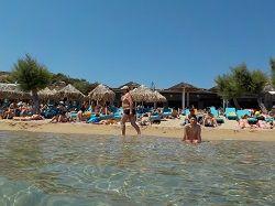 パラダイスビーチ