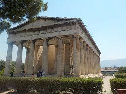 古代アゴラ1