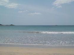 ニラヴェリビーチ