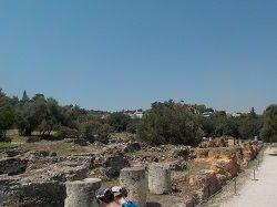 古代アゴラ2