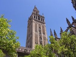ヒラルダの塔