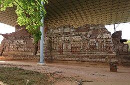 ティワンカ・ピリマゲ寺院