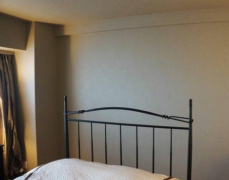 寝室before1