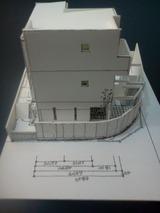 M様邸模型5