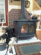 Y様邸暖炉6