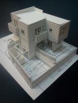 M様邸模型4