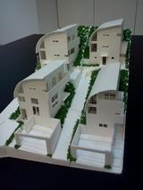 御幸山模型2