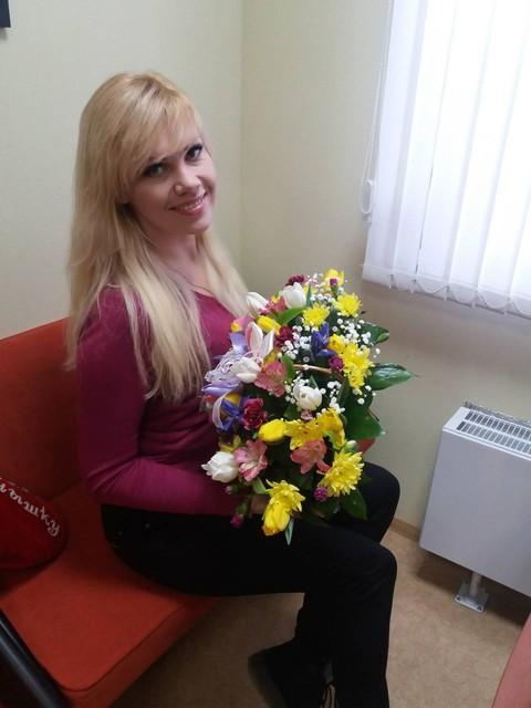 691 Alina - flowers from Otsuki 30$