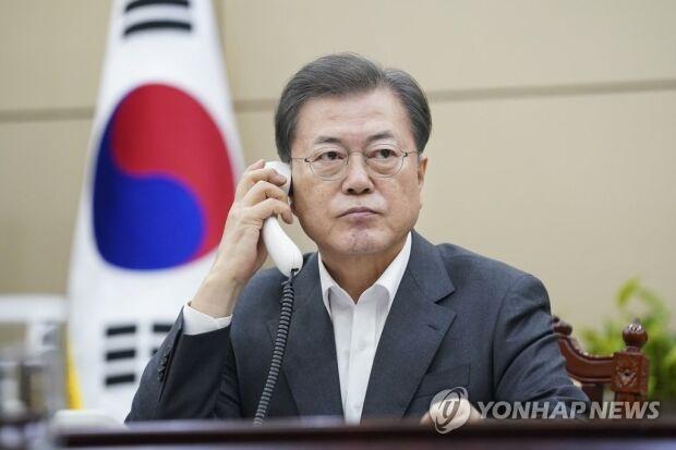 感染者が増え続ける中、習近平に電話をかけた文在寅「中国の困難は我々の困難」また強調=韓国の反応