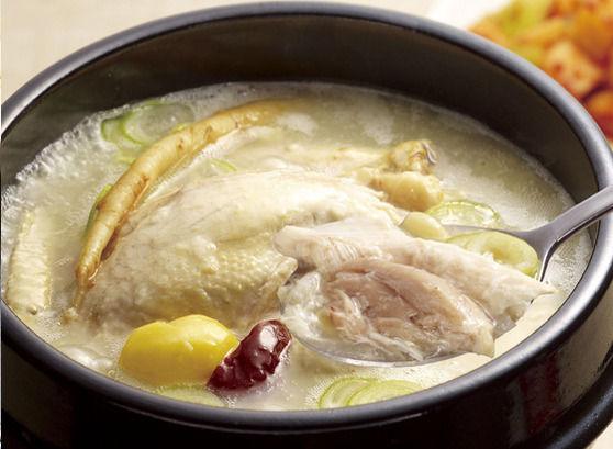 韓国料理のサムゲタン、焼肉、キムチ、鉄板焼きを認められないネトウヨって何喰っとるんや?