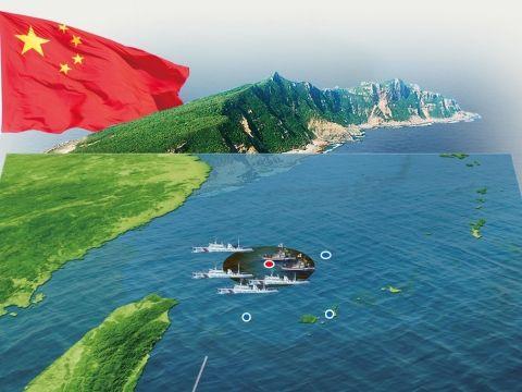 中国人「中日友好するべき。もう釣魚島なんてどうでもいいよ。」