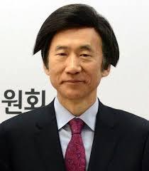 【韓国】市民団体(少女像を守る釜山市民行動)が少女像問題で尹炳世外相の辞任求める[2/28]